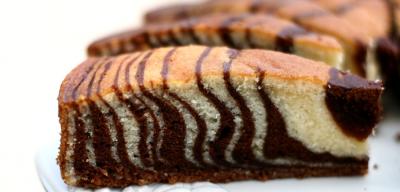 kue bolu salah satunya kue bolu zebra gulung berikut ini disebut zebra ...